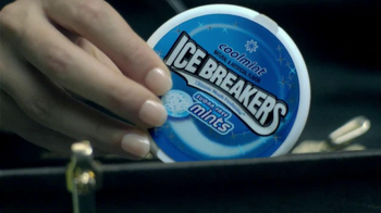 Ice Breakers Mints TV Spot 'Space' - Thumbnail 7