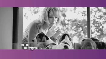 Allegra TV Spot, 'Puppy' - Thumbnail 2