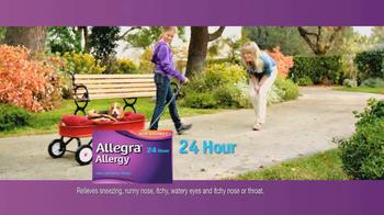 Allegra TV Spot, 'Puppy' - Thumbnail 6