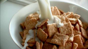 Cinnamon Toast Crunch TV Spot 'Hey Ladies' - Thumbnail 10
