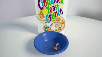 Cinnamon Toast Crunch TV Spot 'Hey Ladies' - Thumbnail 2