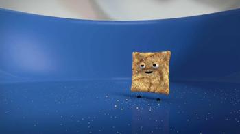 Cinnamon Toast Crunch TV Spot 'Hey Ladies' - Thumbnail 7