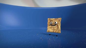 Cinnamon Toast Crunch TV Spot 'Hey Ladies' - 2075 commercial airings