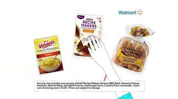 Walmart TV Spot, 'Fast Food'