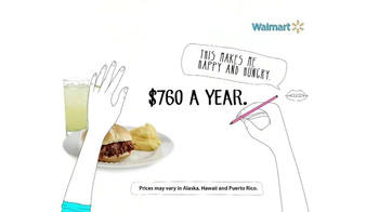 Walmart TV Spot, 'Fast Food' - Thumbnail 8