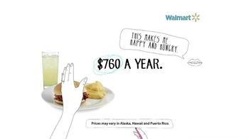 Walmart TV Spot, 'Fast Food' - Thumbnail 9