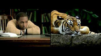 World Wildlife Fund TV Spot, 'Connected'