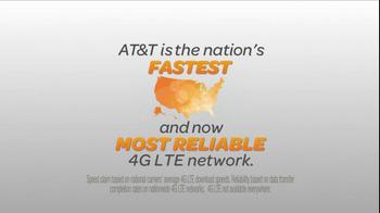 AT&T TV Spot, 'Joke' - Thumbnail 10
