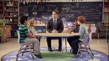 AT&T TV Spot, 'Joke' - 4120 commercial airings