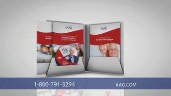 American Advisors Group TV Spot, 'Retirement Options' Feat. Fred Thompson - Thumbnail 10