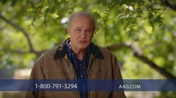 American Advisors Group TV Spot, 'Retirement Options' Feat. Fred Thompson - Thumbnail 2
