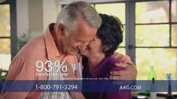 American Advisors Group TV Spot, 'Retirement Options' Feat. Fred Thompson - Thumbnail 4