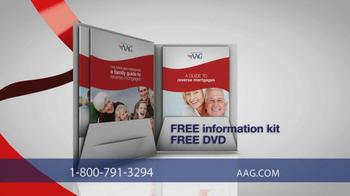 American Advisors Group TV Spot, 'Retirement Options' Feat. Fred Thompson - Thumbnail 5