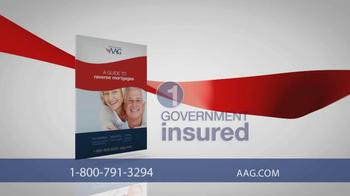 American Advisors Group TV Spot, 'Retirement Options' Feat. Fred Thompson - Thumbnail 6