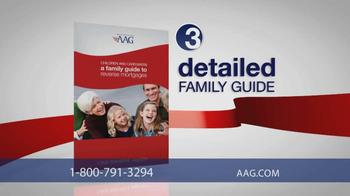 American Advisors Group TV Spot, 'Retirement Options' Feat. Fred Thompson - Thumbnail 9