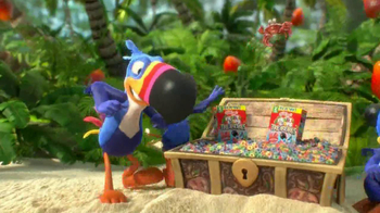 Fruit Loops Treasures TV Spot - Thumbnail 7