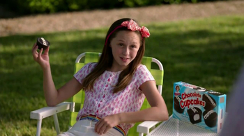 Little Debbie Chocolate Cupcakes TV Spot, 'Younger You' - Thumbnail 6
