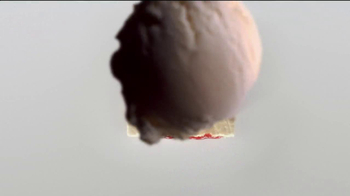 Carl's Jr. Strawberry Poptart Ice Cream Sandwich TV Spot - Thumbnail 4