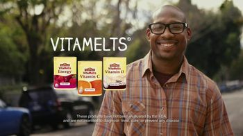 Nature Made VitaMelts TV Spot, 'Mouth-Watering Flavor' - 4308 commercial airings