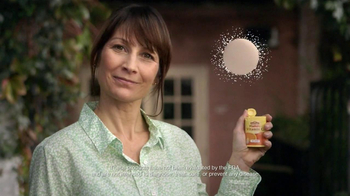 Nature Made VitaMelts TV Spot, 'Mouth-Watering Flavor' - Thumbnail 4
