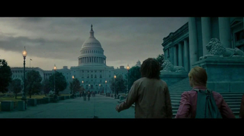 Percy Jackson Sea of Monsters - Alternate Trailer 18