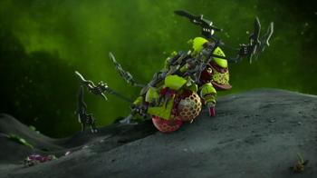 LEGO Galaxy Squad TV Spot - Thumbnail 10