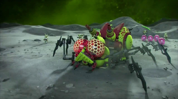 LEGO Galaxy Squad TV Spot - Thumbnail 2