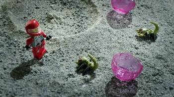 LEGO Galaxy Squad TV Spot - Thumbnail 4