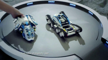 LEGO Galaxy Squad TV Spot - Thumbnail 5