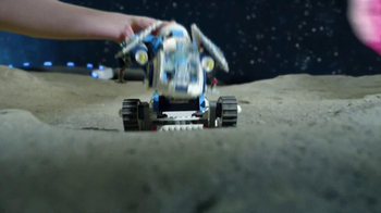 LEGO Galaxy Squad TV Spot - Thumbnail 8