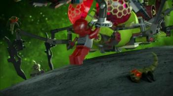 LEGO Galaxy Squad TV Spot - Thumbnail 9