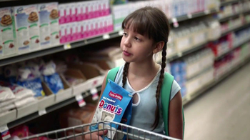 Little Debbie Mini Powdered Donuts TV Spot, 'Grocery Store' - Thumbnail 4