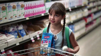 Little Debbie Mini Powdered Donuts TV Spot, 'Grocery Store' - Thumbnail 6