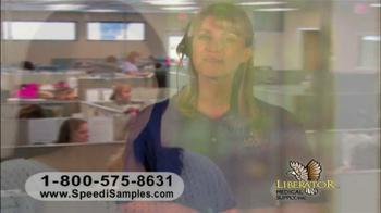 Liberator Medical Supply SpeediCath TV Spot, 'Believe it or Not' - Thumbnail 4
