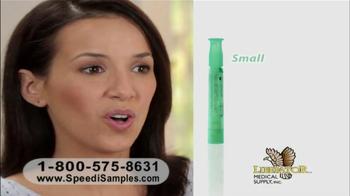 Liberator Medical Supply SpeediCath TV Spot, 'Believe it or Not' - Thumbnail 6
