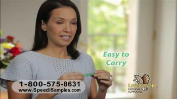 Liberator Medical Supply SpeediCath TV Spot, 'Believe it or Not' - Thumbnail 8