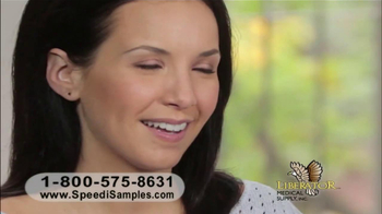 Liberator Medical Supply SpeediCath TV Spot, 'Believe it or Not' - Thumbnail 9