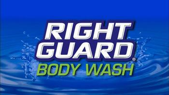 Right Guard Body Wash TV Spot - Thumbnail 2