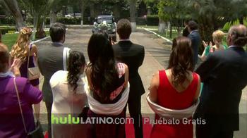 Hulu TV Spot, 'Amores Verdaderos' [Spanish] - Thumbnail 8