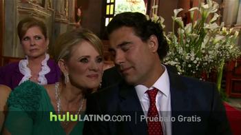 Hulu TV Spot, 'Amores Verdaderos' [Spanish] - Thumbnail 9