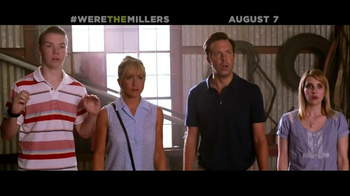 We're the Millers - Alternate Trailer 20
