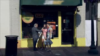 Arby's Beef 'N Cheddar and Turkey 'N CheddarTV Spot Featuring Bo Dietl - Thumbnail 4