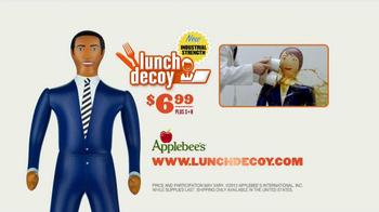 Applebee's TV Spot, 'Lunch Decoy' - Thumbnail 9