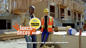 Applebee's TV Spot, 'Lunch Decoy'
