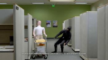 Applebee's TV Spot, 'Lunch Decoy' - Thumbnail 8