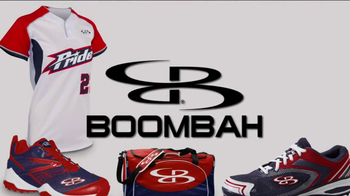 Boombah TV Spot, 'Ashley Charters' - Thumbnail 10