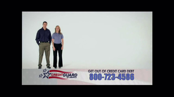 Credit Guard of America TV Spot, 'New Beginning' - Thumbnail 1