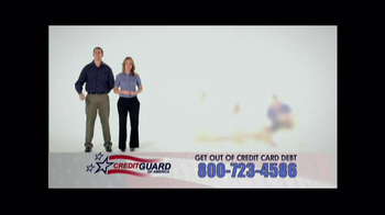 Credit Guard of America TV Spot, 'New Beginning' - Thumbnail 10