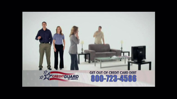 Credit Guard of America TV Spot, 'New Beginning' - Thumbnail 2