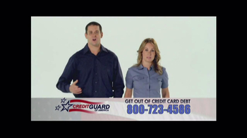 Credit Guard of America TV Spot, 'New Beginning' - Thumbnail 3
